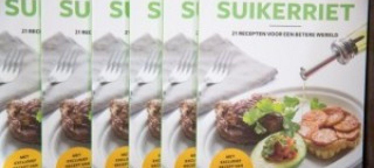 receptenboek suikerriet