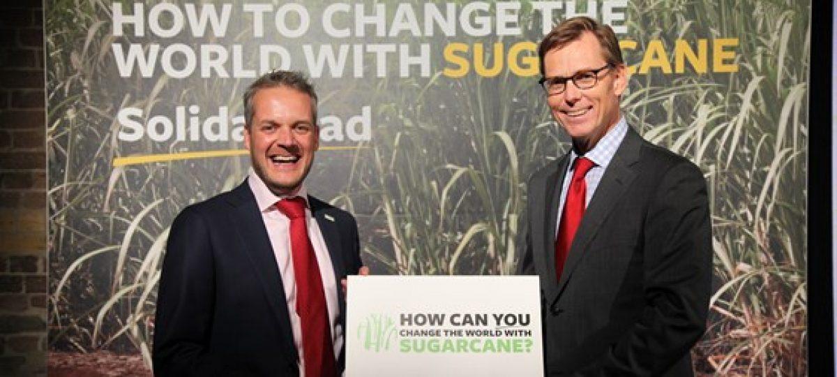 Solidaridad en Unilever samenwerking