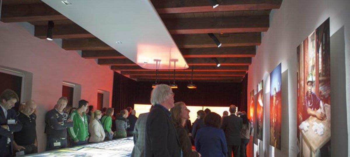 foto tentoonstelling kadir van loohuizen scheepvaartmuseum - foto van robert aarts_0