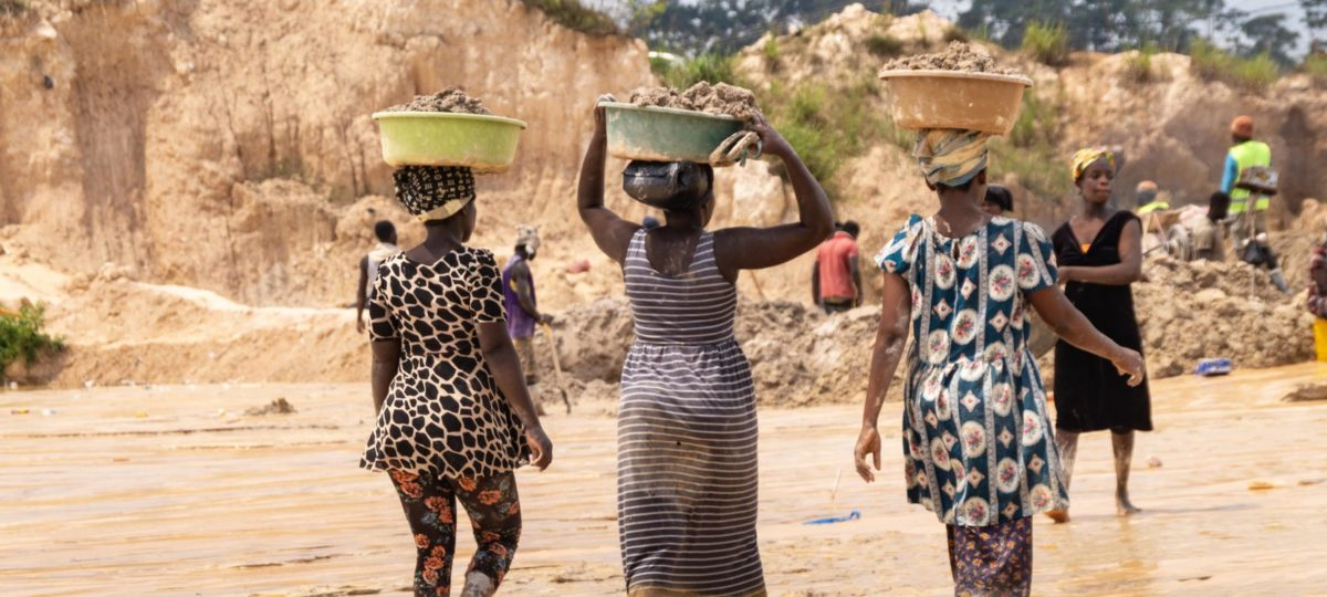 Obeng mine Ghana 2019